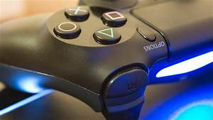How To Use A DualShock PS4 Controller With Your Mac