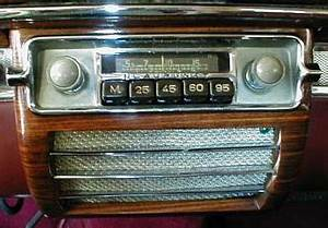The Evolution of Technology: Car Radios and Stereos ...