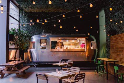 clever food truck ideas  pave    success