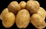 The meaning and symbolism of the word - «Potato»