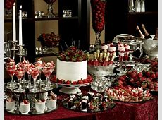 catering presentation ideas Hotel Banquet & Catering
