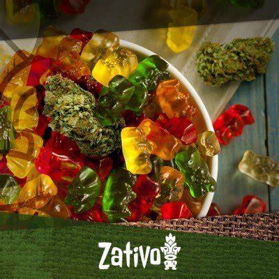 cuisine au cannabis cuisine au cannabis oursons en gélatine à la ganja zativo