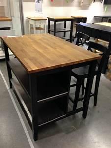 Ikea Stenstorp Wandregal : ikea stenstorp kitchen island dark oak front ~ Orissabook.com Haus und Dekorationen