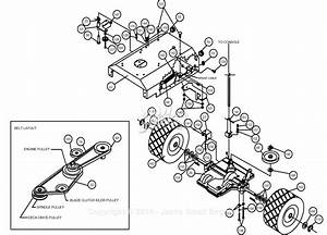 Billy Goat Fm3301 Parts Diagram For Drive Assembly