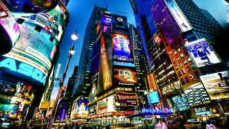 time square wallpapers 9