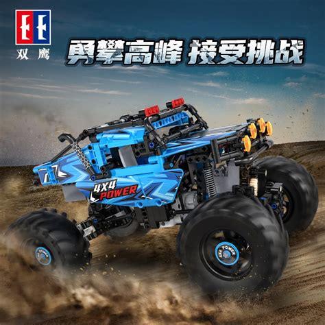 Do you like monster truck: CADA C61008 Monster Buggy Off-road Car - LEPIN™ WORLD
