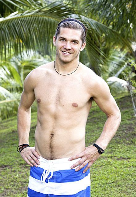 Malcolm from Survivor, thank you for making this season 10 ...