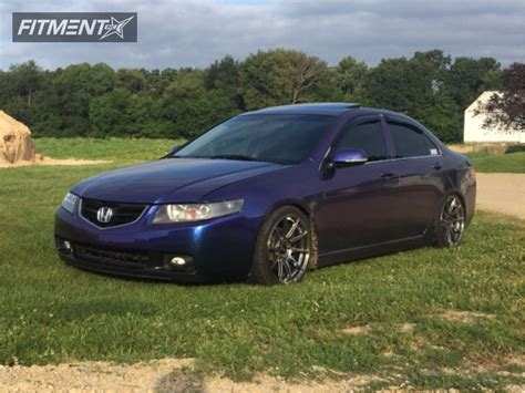 2004 Acura Tsx Rims by 2004 Acura Tsx Xxr 527 Function And Form Coilovers