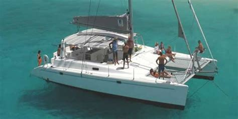 Types Of Sailboats And Their Uses