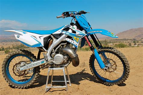2017 Dirt Bike Price Guide