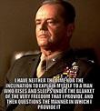 A FEW GOOD MEN - JACK NICHOLSON | Military quotes, Warrior ...