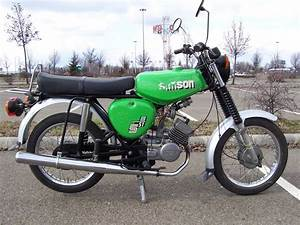 Simson S51 Modell : simson s51 a legendary moped bike from suhl part 2 blogpost ~ Jslefanu.com Haus und Dekorationen