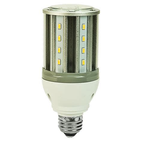 10w led corn bulb 3000k plt 1101