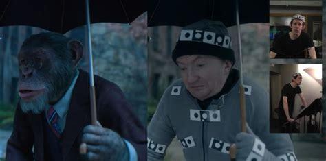 The Umbrella Academy - Pogo VFX   Netflix, Bts, Runner