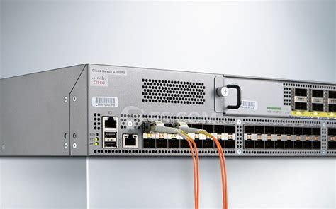 How Much You Know About Gigabit Ethernet Switch