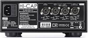 Audio Solutions Naim Hicap Dr Preamplifier Power Supply