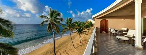 Curtain Bluff Antigua News by Curtain Bluff In Antigua Announces Multi Million Dollar