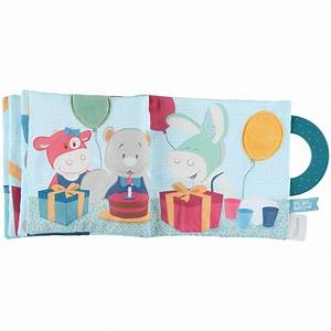 Livre D éveil Bébé : livre b b d 39 veil anniversaire de noukies sur allob b ~ Teatrodelosmanantiales.com Idées de Décoration