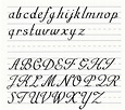 Mastering Calligraphy: How to Write in Roundhand Script
