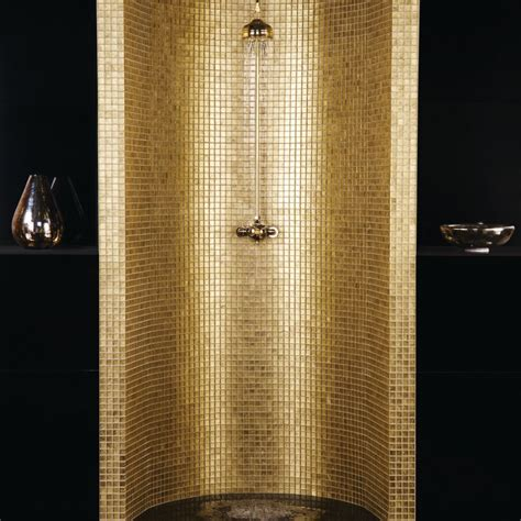 tiles for bathroom walls ideas 25 wonderful pictures and ideas of gold bathroom wall tiles