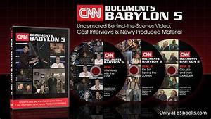 Cnn documents babylon 5 babylon 5 books for Cnn documents babylon 5