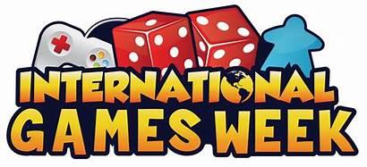 Games Week International Igw Americas Celebrate November