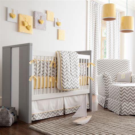 awesome pink and grey baby bedding sets decorating ideas
