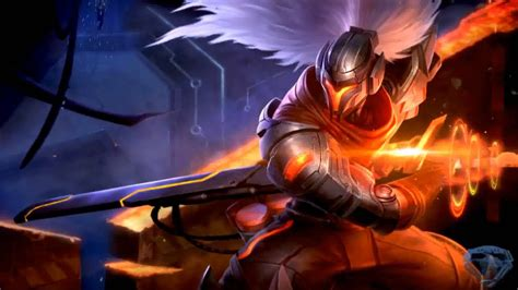 Yasuo Animated Wallpaper - project yasuo animated by deepspeed187 live wallpaper