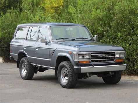 1988 Toyota Land Cruiser Fj62 For Sale #65369