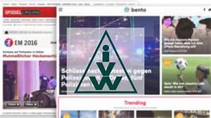 Spiegel On Line : ivw news top 50 spiegel online gewinner des monats bento erstmals in der top 20 meedia ~ Buech-reservation.com Haus und Dekorationen
