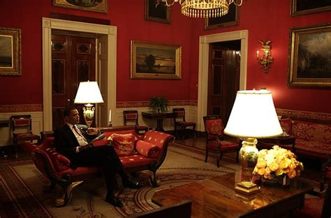 A Virtual Tour Inside The White House … Google Art