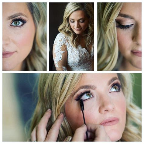 bridal makeup northwest indiana wedding makeup artist krissy