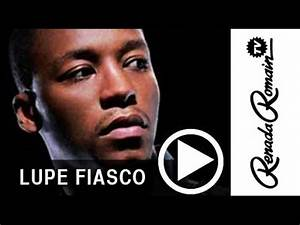 Lupe Fiasco's Last Interview? Say's HE'S DONE! - YouTube