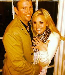 Jamie Lynn Spears: Engaged to Jamie Watson! - The ...