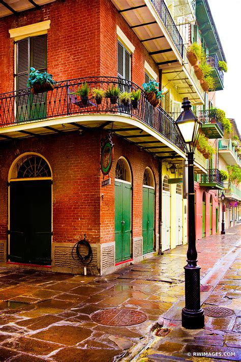 Framed Photo Print of OLDE ABSINTHE HOUSE FRENCH QUARTER ...