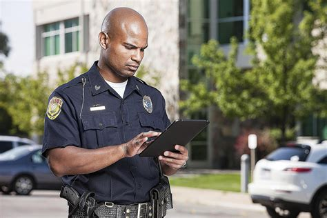 45 Things Police Officers Want You To Know