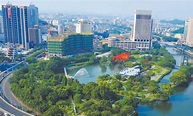Chinese Province Quickly Becoming the Next Major Hub for ...