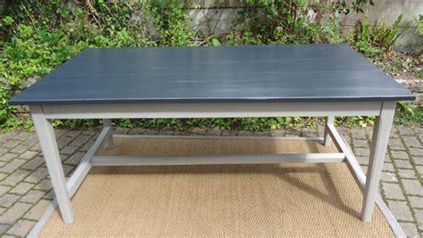 restaurer une table basse en bois ezooq