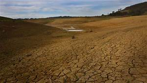 Water supply | Melbourne dams at record lows | O'Shannassy
