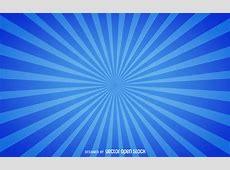 Fundo starburst azul Baixar Vector
