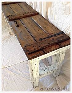 best 25 barn door tables ideas on pinterest barn door With barn door tables for sale
