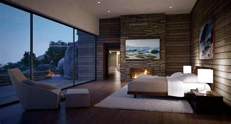 luxurious dream house  pool  stone facade