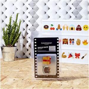 Lettre Pour Lightbox : lot de lettres pour lightbox emoji traditional gifts ~ Teatrodelosmanantiales.com Idées de Décoration