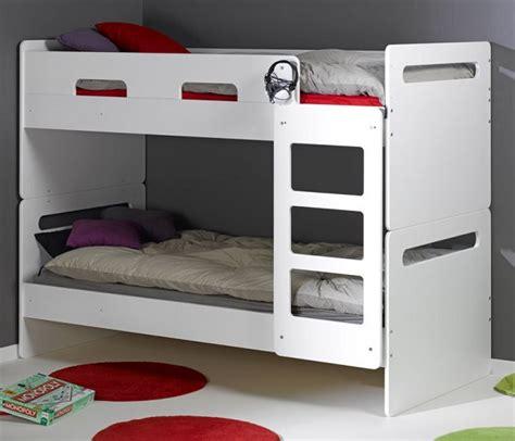 chambre lit jumeau sélection lits superposés jumeaux co le site des