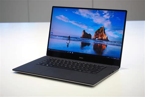 dell xps 15 dell s redesigned xps 15 is a bigger version of our