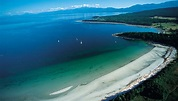 Vancouver Island | Tourism Regions in BC | go2HR