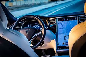 Tesla's Self-Driving Spies Cruise the Streets, Watching Daily Life in High-Definition 3D