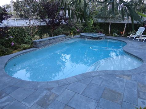 pool and spa decks gemini 2 landscape construction