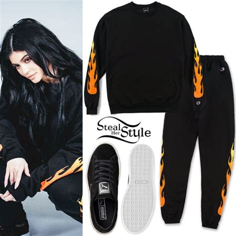 Kylie Jenner Shop The Kylie Jenner Shop Outfits Steal Her Style