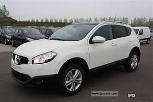 Nissan Qashqai 2012 : 2012 nissan qashqai 6 1 dci 130 cv tekna 2wd sans cu car photo and specs ~ Gottalentnigeria.com Avis de Voitures